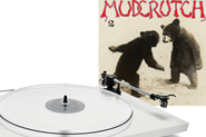 Warner Music Group U-Turn Turnrtable Mudcrutch giveaway Vintage Guitar magazine