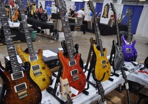 great american guitar show summer philly vintage guitar magazine. Black Bedroom Furniture Sets. Home Design Ideas