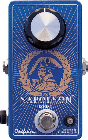 Oddfellow Napoleon Boost