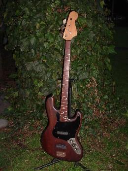 Old Fender?