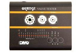 Orange offers VT1000 valve tester