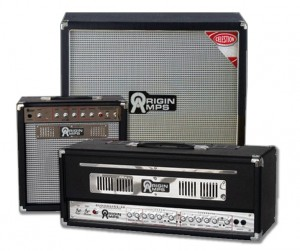 Origin Amps Bloodline series