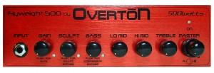 Overton Flyweight 500