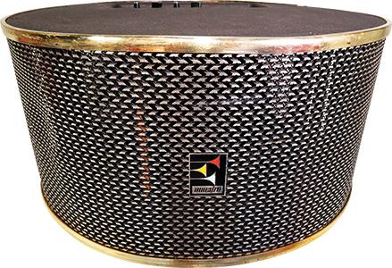 Pandora's Stompboxes – Maestro Rover RO-1