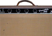 Fender Princeton feature