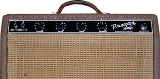 Fender Princeton feature