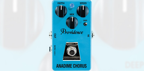 Providence Anadime Chorus ADC-4
