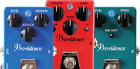 The Providence Velvet Comp, Red Rock OD, and Phase Force
