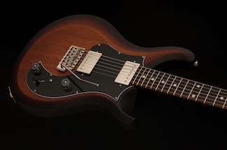 prs s2 standard 22 satin review