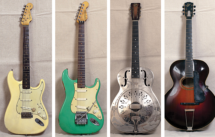 Simmons Guitars 01