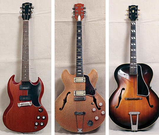 Simmons Guitars 03