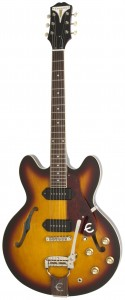 Epiphone 1961CasinoTT-VS1