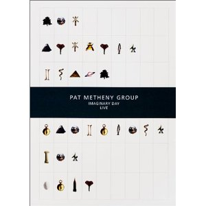 Pat Metheny – Imaginary Day Live | Vintage Guitar® magazine