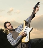 Paul Gilbert Great Guitar Ecape