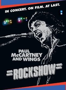 Paul McCartney Rockshow