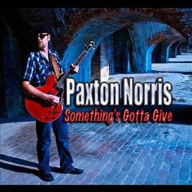 Paxton Norris