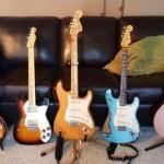 Poor Man's Guitars
