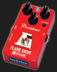 Godlyke offers Providence FDR-1.