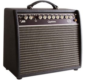 Quilter Labs Aviator Series amps