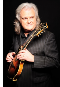 Ricky Skaggs to be inducted to GMA Hall of Fame