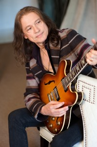 Robben Ford set to release new album
