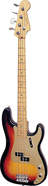 1958 Fender Precision