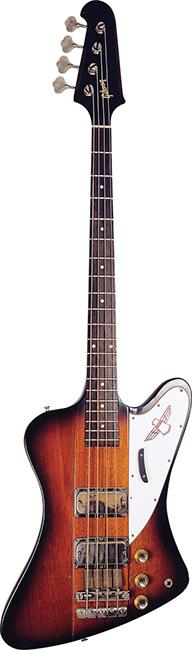 1964 Gibson Thunderbird IV