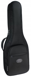 Reunion Blues Midnight Series Continental gig bag.