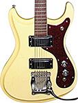 Mosrite Ventures Guitars