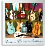 Vintage Guitar magazine Online Readers Gallery