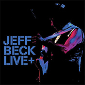 Jeff Beck, Live+. VG Readers' Choice Awards 2015