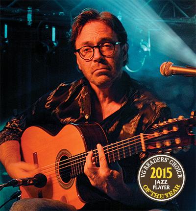 VG Readers' Choice Awards 2015