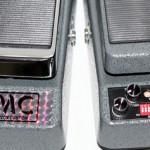 Real McCoy Custom Wah Pedals