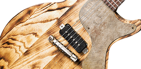 Retro Guitar MelodyBurner