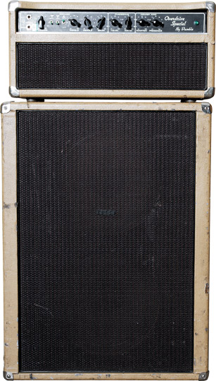 Early-'80s Dumble Overdrive Special