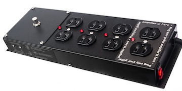 ROCKN STOMPN RS-4