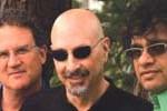 Raga Bop Trio2