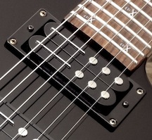 Railhammer launches Chisel neck pickup.