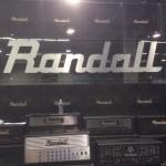 Randall booth.