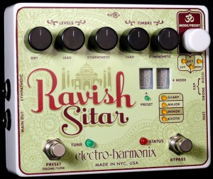 E-H Ravish Sitar
