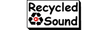 Recycled Sound Logo