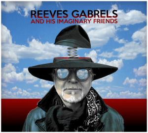 Reeves Gabrels
