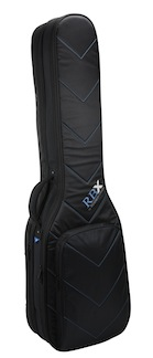 reunion blues adds double instrument rbx gig bags vintage guitar magazine. Black Bedroom Furniture Sets. Home Design Ideas