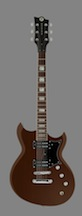 Reverend Balch signature model