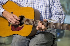 Rice University students design new capo.