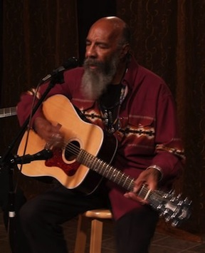 Richie Havens passes