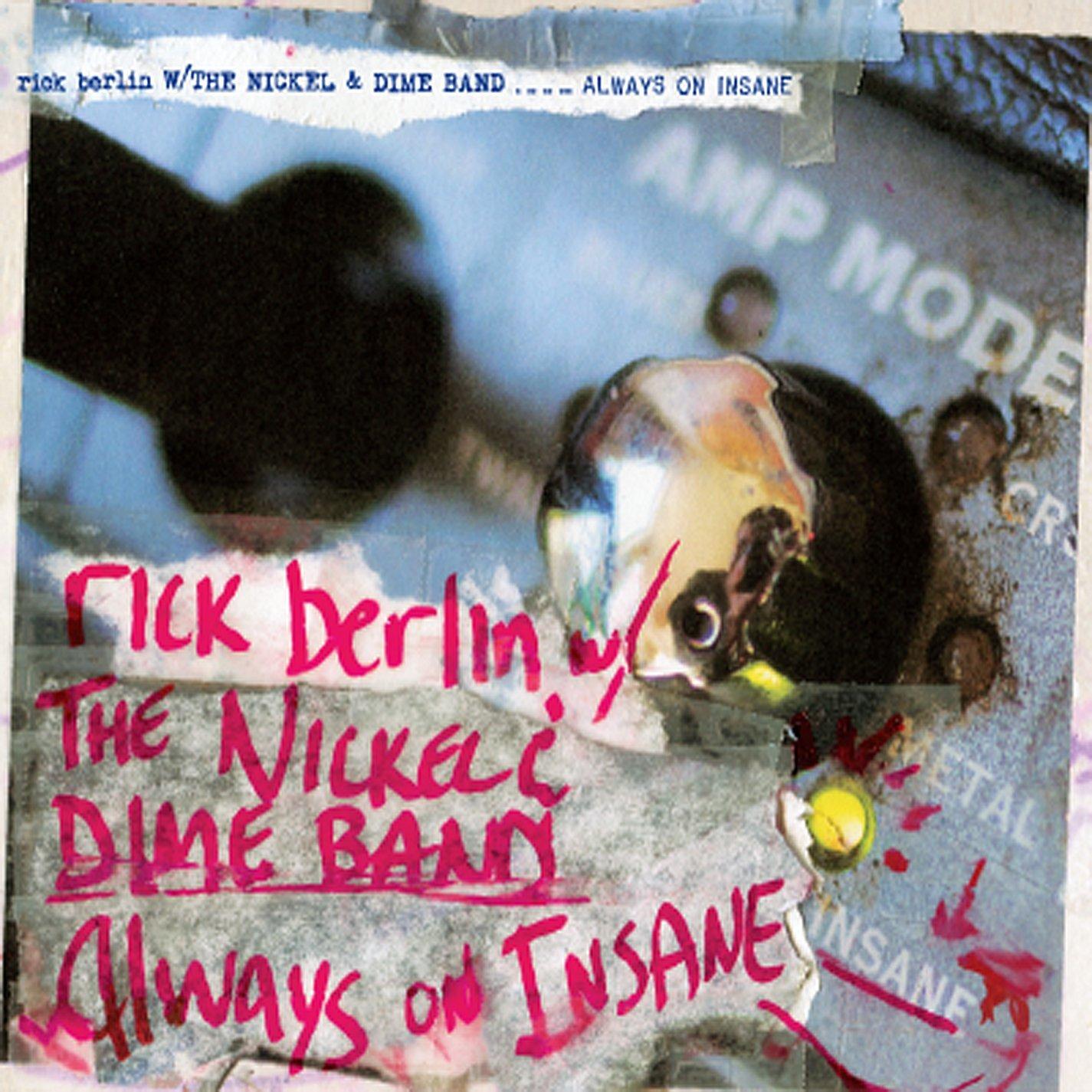 Rick Berlin