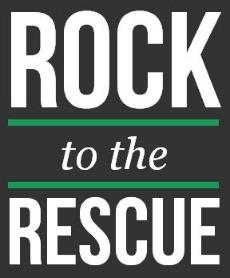 Rock to the Rescue Helps Storm Victims