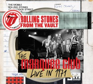 Rolling Stones from the vault