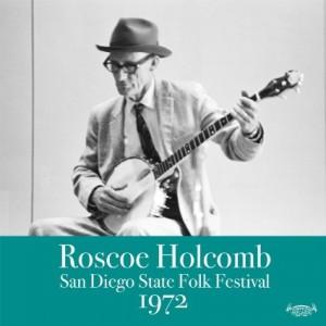 Rosco Holcomb